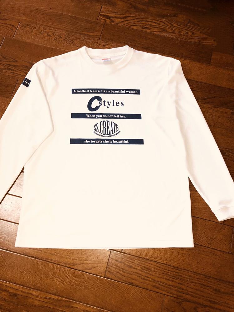 Cstyles 3line シリーズ